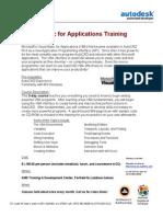 Autocad Vba Fundamentals Course
