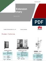 INWI 3G Extension Summary20131219