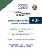 TALLER II