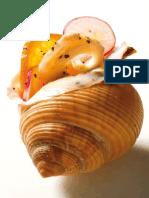 Buccina marinata