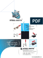Steel-Smith 2010 PDF Catalogue