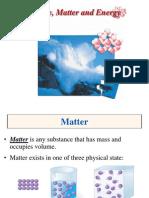 Chemi123stry Matter Energy