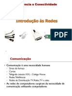 Introducao as Redes