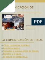 Comunicacion de Ideas
