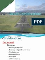 11. Circuit Considerations