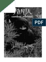Ninja Combat Method