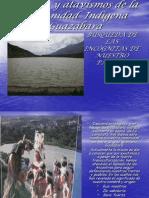 7 Las Comunidades Locales y Cultura Comunidad Guazábara