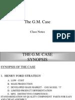 gmcase