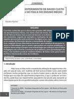 PROPOSTA DE EXPERIMENTO DE BAIXO CUSTO PARA ALUNOS DE FÍSICA DO ENSINO MÉDIO.pdf