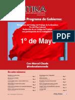 Politika 50 (May 13)