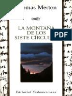 Merton Thomas - La Montaña de Los Siete Circulos
