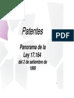 12-06 PATENTES
