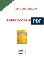 Extra Vocabulary Book Ed.2014
