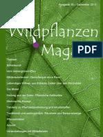 Wildpflanzen - Kopie