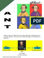 Clase de Kant