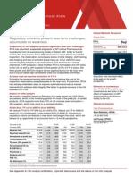 IPCA Laboratories (IPCA in, Buy) - US FDA Scare