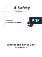 Safety-SafetyDriving