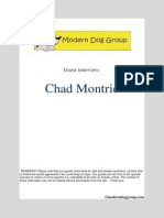 Jan 06, 2014  Chad Montrie