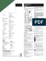 Analizador de Energia MPR_53_53S