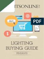 LightsOnline.com Pendant Lighting Guide