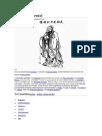 Filosofia Oriental