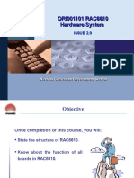 ORI001101 RAC6610 Hardware System ISSUE2.0