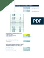 Funciones Excel II - G8