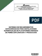 Recubrimientosanticorrosivospemex 2013 Copia 140615112610 Phpapp02