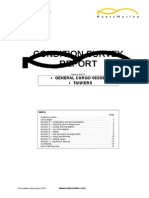 PandI Condition Survey Report