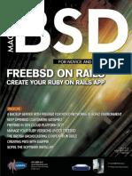 BSD Magazine 06_2013