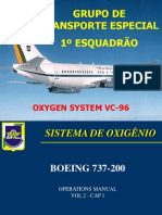 Sistema de Oxigênio