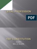Legal Profession 2