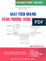 Giai Tich Mang Bang Phuong Trinh Can Ban Www.thuvien247.Net
