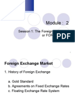 Lecture Class_7_Intro to Forex Market
