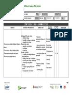 Planificacao-UFCD 0757 Folha de Calculo-Funcionalidade Avançadas