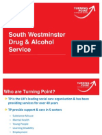 South Westminster Promoting Services Presentation