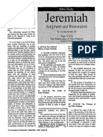 1989 Issue 10 - Jeremiah