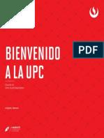 Bienvenidos a La UPC RED