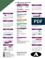 calendars 2015 1