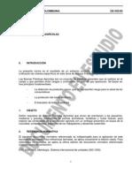 C1-06 Proyecto Norma Tecnica Colombiana DE693-03