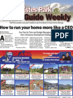 Estes Park Weekly Home Guide 8-1-14