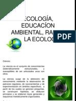 Sesion Dos Ecologia
