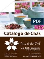 Catálogo de Chás