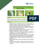 Guia General de Bioseguridad Para Criaderos