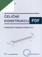 Celicne Konstrukcije 2 Numericki Primjeri Prema Ec2