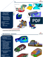 CAE Overview