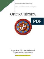 Apuntes Oficina Tecnica-Universidad Cartagena