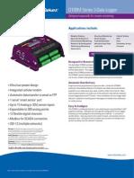 DT80M Data Logger