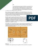 Historia y Reglas Del Baloncesto