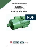 ADDA IEC355-500